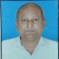 Satish Patel